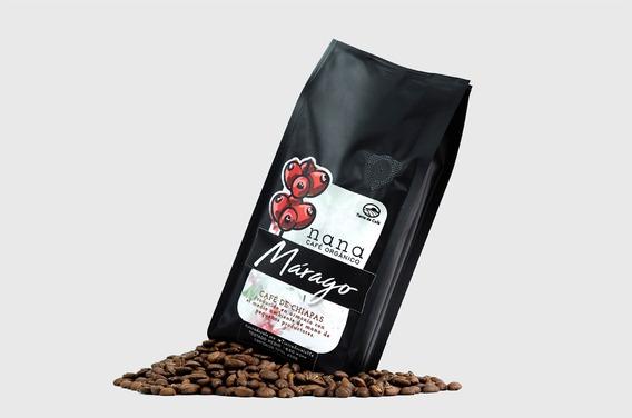 Café Márago De Chiapas 500gr