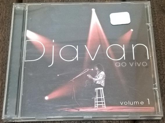 DUPLO AO BAIXAR GRATIS DJAVAN CD VIVO