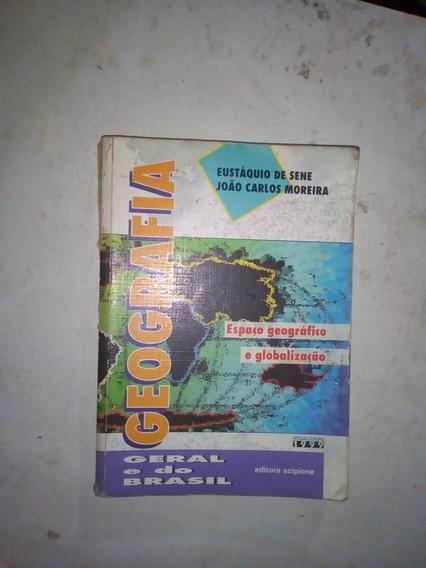 Livro De Geografia Para Estudo