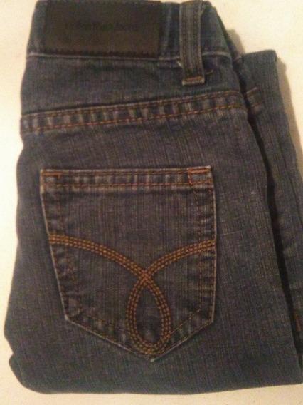 Pantalón Calvin Klein Jeans Excelentes Condiciones Original