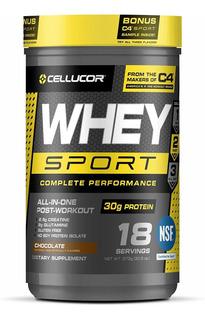 Whey Protein Cellucor Sport - Importado