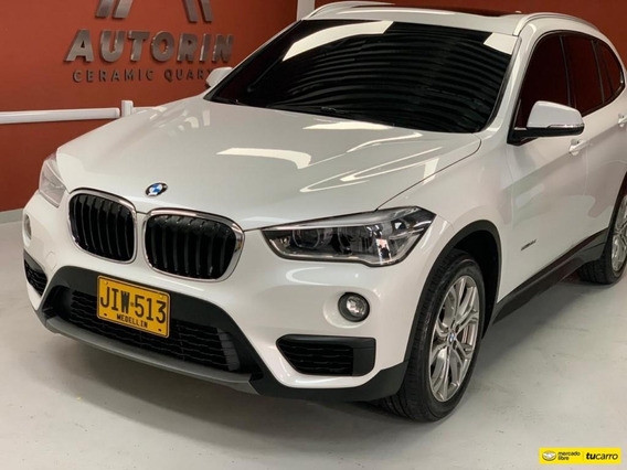 Bmw X1 Xdrive 2000 Cc At Turbo