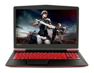 Notebook Lenovo Gamer Legion Y520 I7/8gb/1tb/geforce Gtx1050