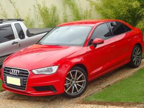 Audi A3 1.4 Tfsi Sedan 16v Gasolina 4p S-tronic
