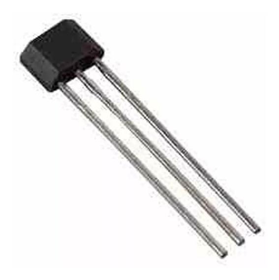 Sensor De Efeito Hall 49e P/ Acelerador Bike Eletrica