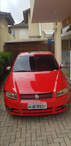 Fiat Stilo 1.8 8v Sporting Flex Dualogic 5p 2009