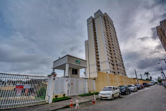 Aluguel Apartamento 2 Quartos - Ed. San Gabriel - Messejana