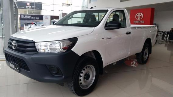 Toyota Hilux 2.4 Cs Dx 150cv 4x4 2020