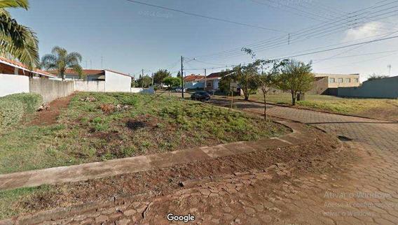 Terreno, Cidade Jardim, Pirassununga - R$ 195 Mil, Cod: 10131635 - V10131635