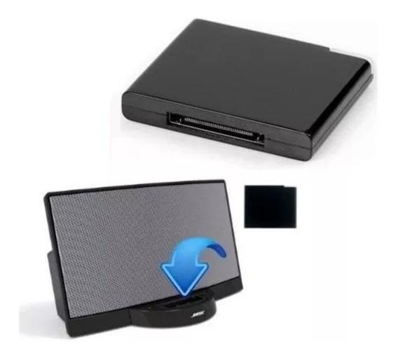 Bluetooth Soundock Base - Dock 30 Pines V4.1