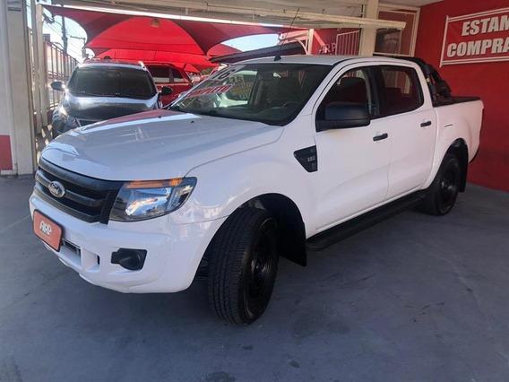 Ford Ranger (cabine Dupla) Ranger 2.2 Td Xl Cd 4x4 Diesel M