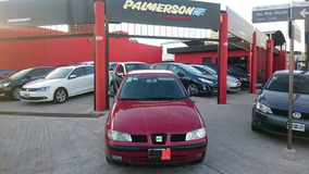 Seat Córdoba 2001