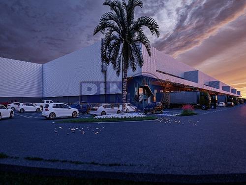 Imagem 1 de 13 de Galpao Para Alugar Em Aparecida De Goiania - Gl00120 - 69581143