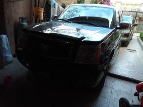 Cadillac Escalade 6.2 Paq B Lujo 4x4 At 2006
