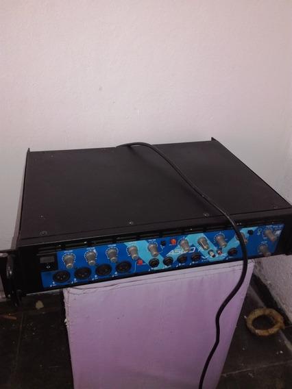 Mixer Potência Machine A500 Wvox