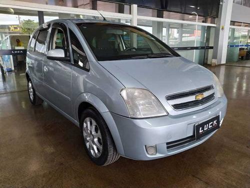 Imagem 1 de 15 de Chevrolet Meriva Premium
