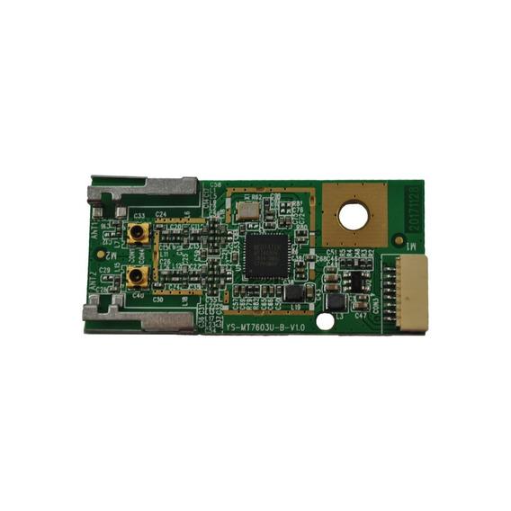 Placa Wi-fi Tv Philco Ptv28g50sn Ys-mt7603u-b-v1.0