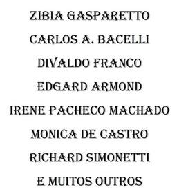 7 Livros Espíritas - Divaldo Franco,zíbia Gasparetto,outros