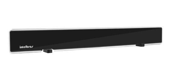 Antena Tv Digital Amplificada Hdtv Vhf Ai 3100 Intelbrás