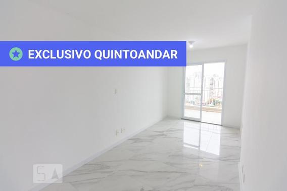 Apartamento No 11º Andar Com 2 Dormitórios E 1 Garagem - Id: 892962674 - 262674