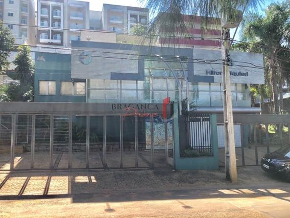 Predio Comercial No Bairro Jardim Do Lago, 12 Vagas, 1022 M2 - 1537