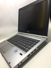 Notebook Hp Elitebook 8460p I5 4gb 500gb Usado