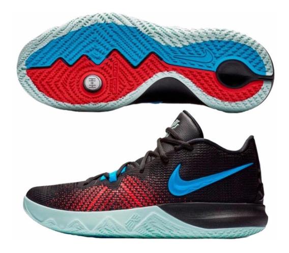 Tenis Nike Basquet Kyrie Flytrap (#25 Al 31 Cm) + Caja + Env