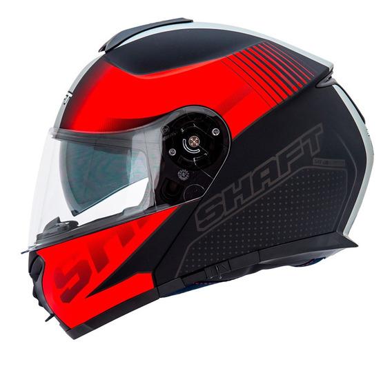 Shaft Sh-3900 Excess Rojo