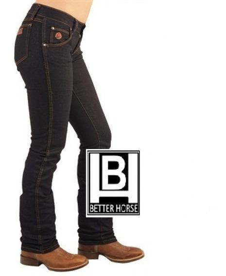 Calça Jeans Feminina Wrangler 20x - 23x.03.02.50