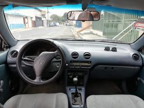 Toyota Tercel 91