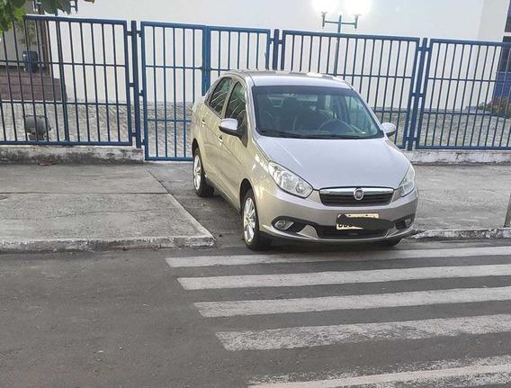 Vendo Fiat Grand Siena Attractive 1.4