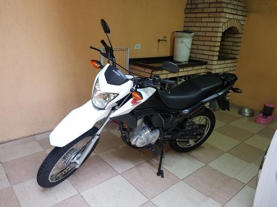 Honda Honda Nxr 160 Bros