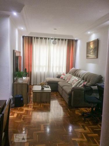 Apartamento À Venda - Chácara Mafalda, 3 Quartos,  100 - S893123698