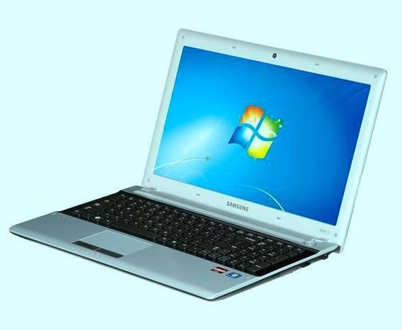 Notebook Samsung: Rv415 - Semi Novo