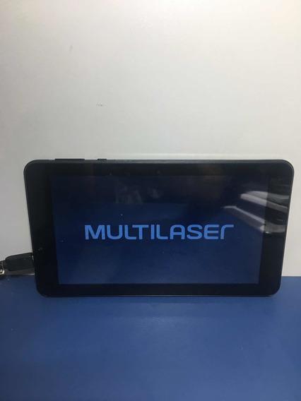 Tablet Multilaser M7s Lite- Rf24