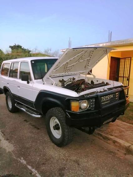 Toyota Samurai 1985 4x4