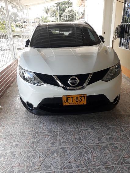 Nissan Qashqai Nissan Qashqai 4x4 2017 2017