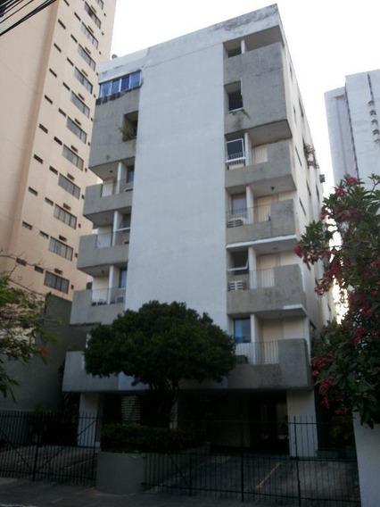Apartamento Em Graças, Recife/pe De 50m² 1 Quartos Para Locação R$ 870,00/mes - Ap588313