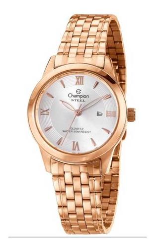 Relógio Champion Feminino Cs28218z