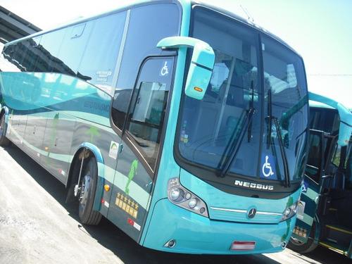 Neobus - M.benz - 2008/2009 - Cod.5023