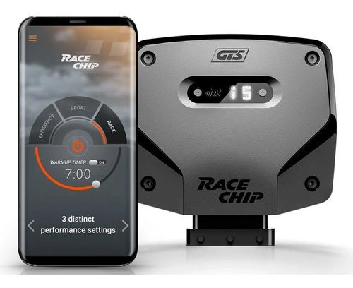 Race Chip Gts Chip De Potência T-cross 1.0 200 Tsi + 35cv