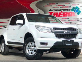Chevrolet Colorado Lt 4x4 2015