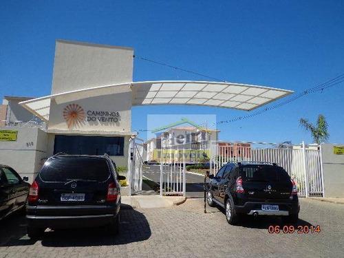 Imagem 1 de 18 de Apartamento  Residencial À Venda, Jardim Nova Hortolândia I, Hortolândia. - Ap0374