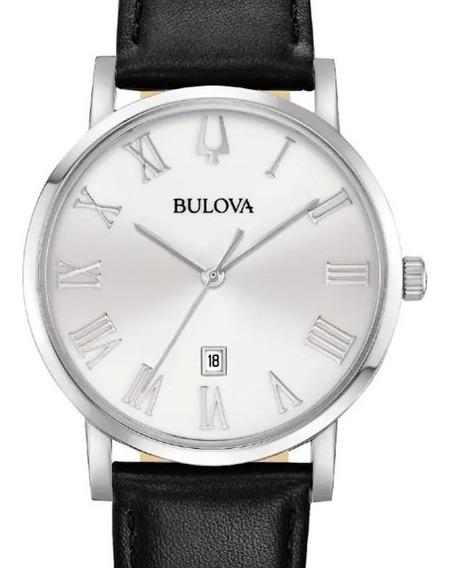 Relogio Bulova Masculino Classic American Clipper 96b312
