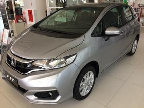 Honda Fit 1.5 Lx Flex Aut. Zero Km 2019