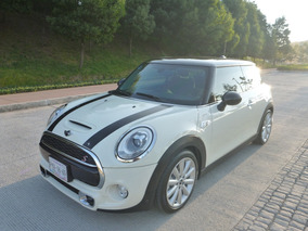 Mini Cooper Coupé 1.6 S Chili Mt