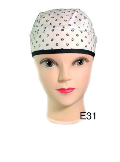 Gorros Quirurgicos Diseños Estampados 2 Pz