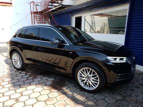 Audi Q5 2.0 L T S Line Dsg Rin 20 Pulg