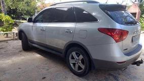 Hyundai Vera Cruz 3.8 Mpfi 4x4 V6 24v Gasolina 4p
