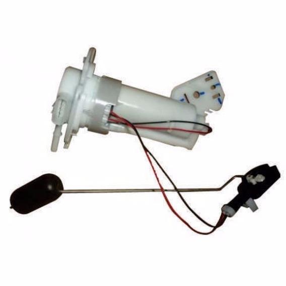 Bomba Combustivel Condor Cg 150 10-13 Mix/flex